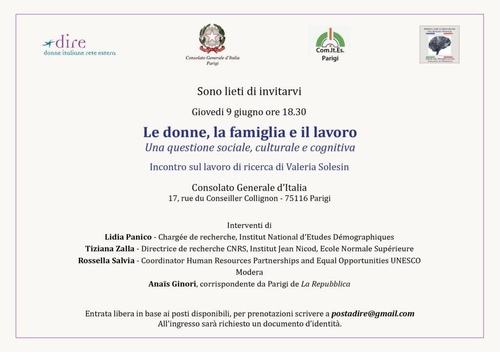 Invito 9 maggio 2016 - Consolato